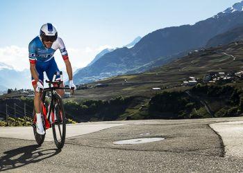 Tour de Romandie 2016 - Victoire